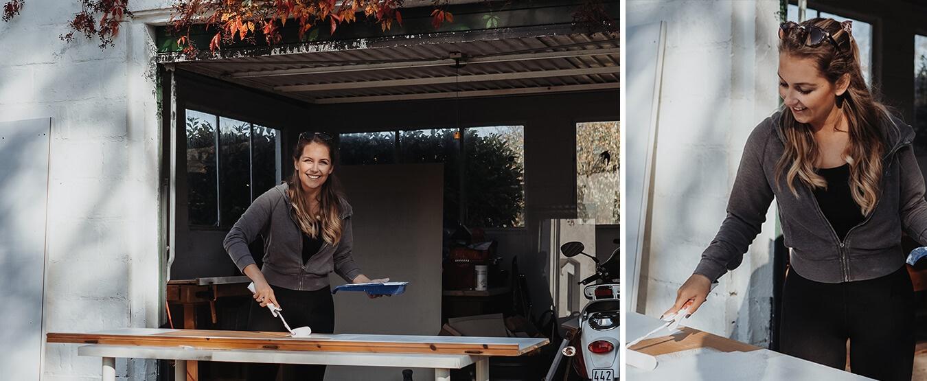 DIY-Projekte Titelbild mit Teresa Horres | Createbeautifulthings